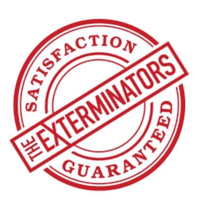 The Exterminators Satisfaction Guarantee logo